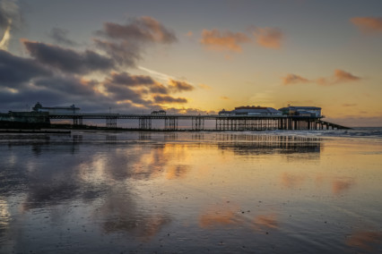 Cromer Reflections