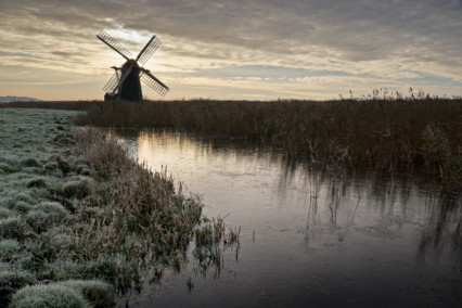 Frosty Herringfleet