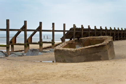 Happisburgh Pillbox