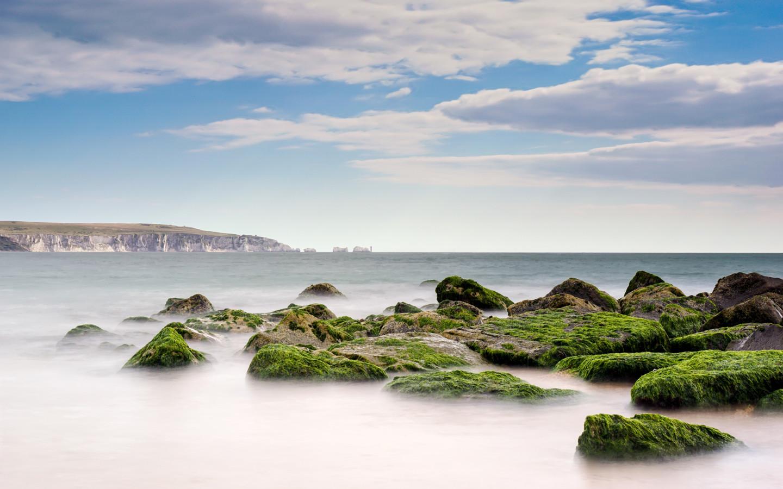Milford on Sea, Hampshire