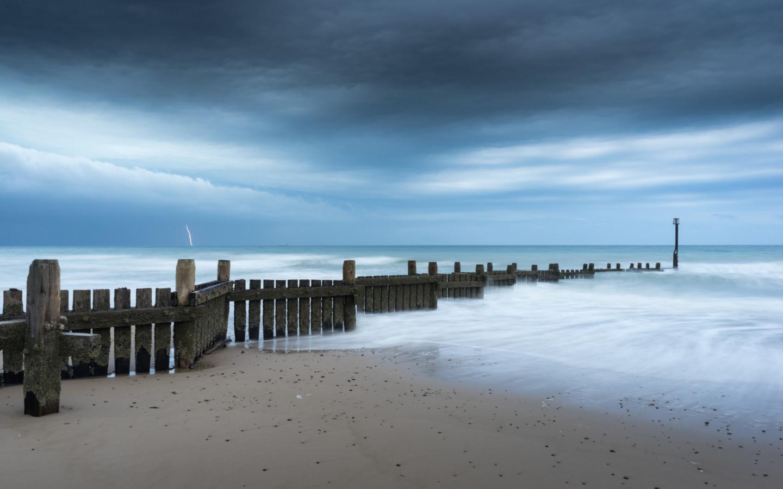 Overstrand, Norfolk