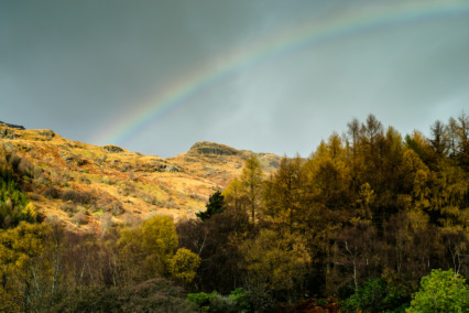 Inveruglas, Loch Lomond