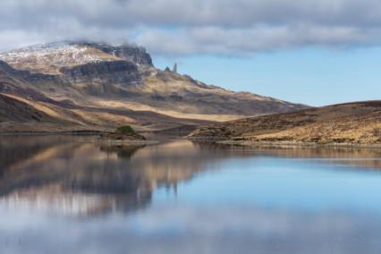 Loch Fada Isle of Skye